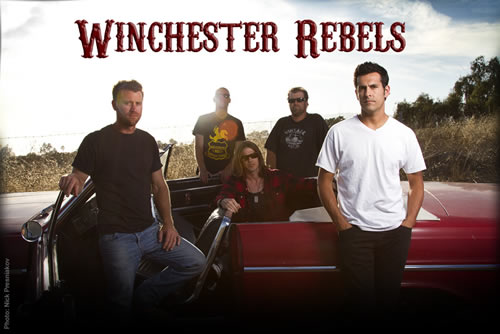 The Winchester Rebels