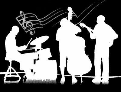 Jazz-bnw