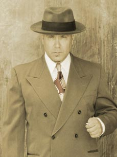 Interview Scotty Morris Of Big Bad Voodoo Daddy Ventura