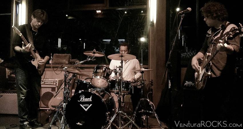 Shawn Jones band