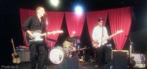 Rick Holmstrum Band
