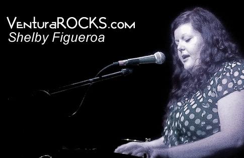 Shelby Figueroa