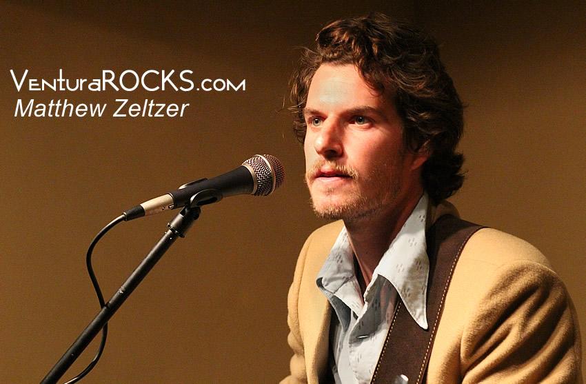 Matthew Zeltzer