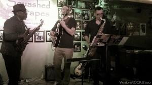 Nee Sackey Trio