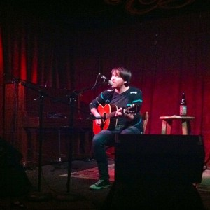 Derek Jennings at Zoeys