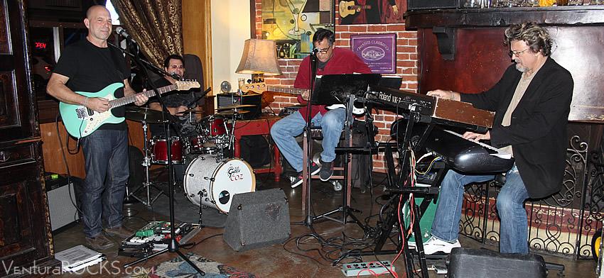 Ricky Coz Band