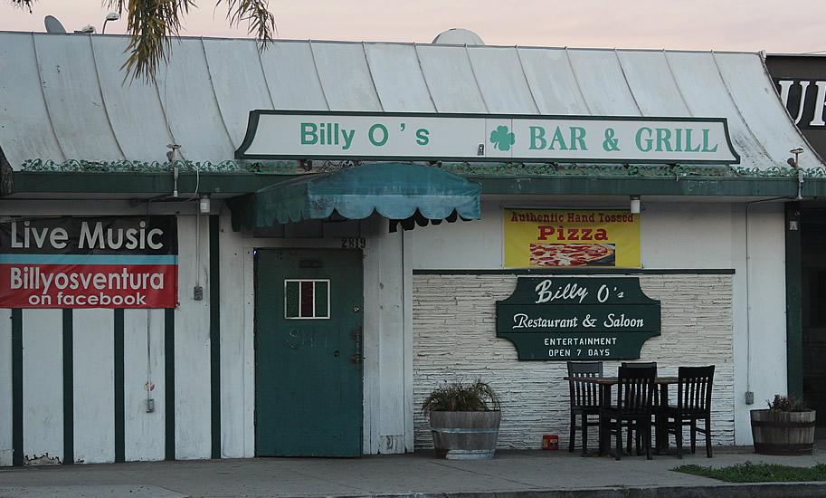 Billy O's
