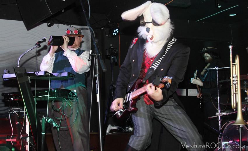The Velveteen Band
