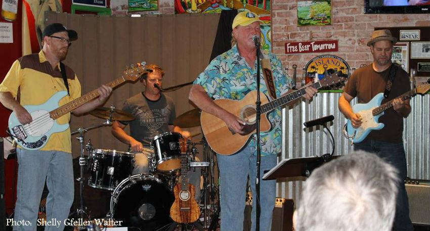 Kenny Walters Band