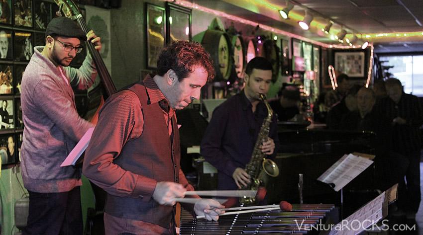 Danny Janklow's NYC Quartet