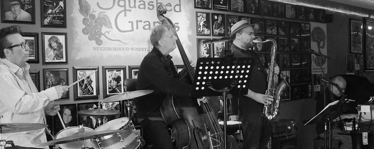 Vivino Quartet