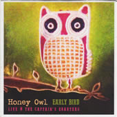 Honey Owl