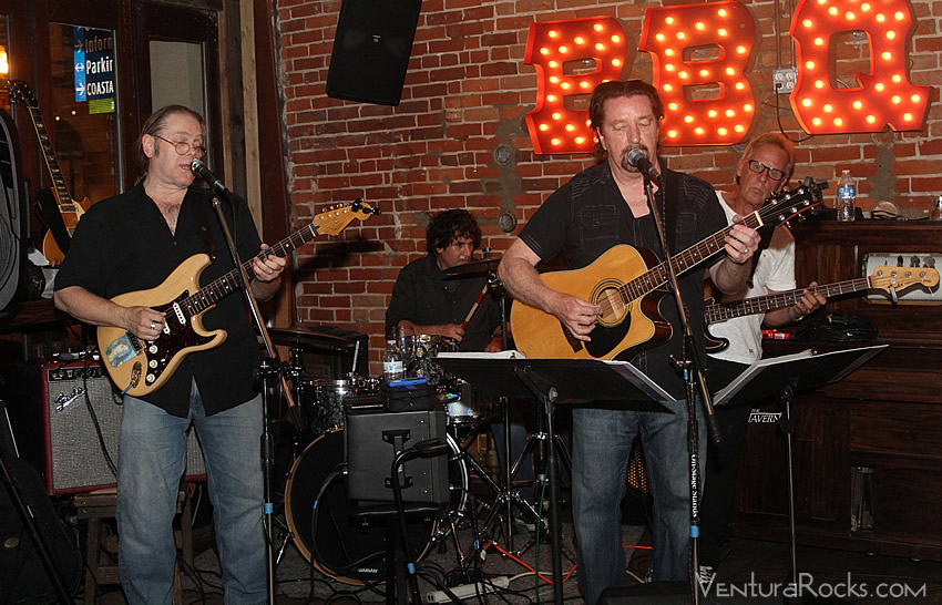 Bob Bishop Band