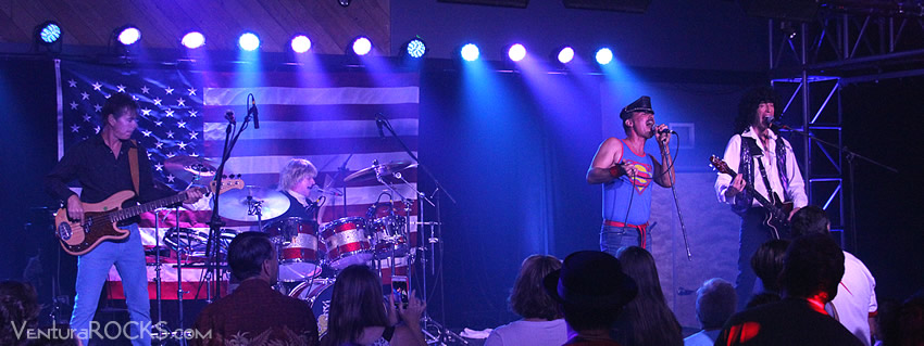Queen Nation at Discovery, Thursday, July 2, 2015