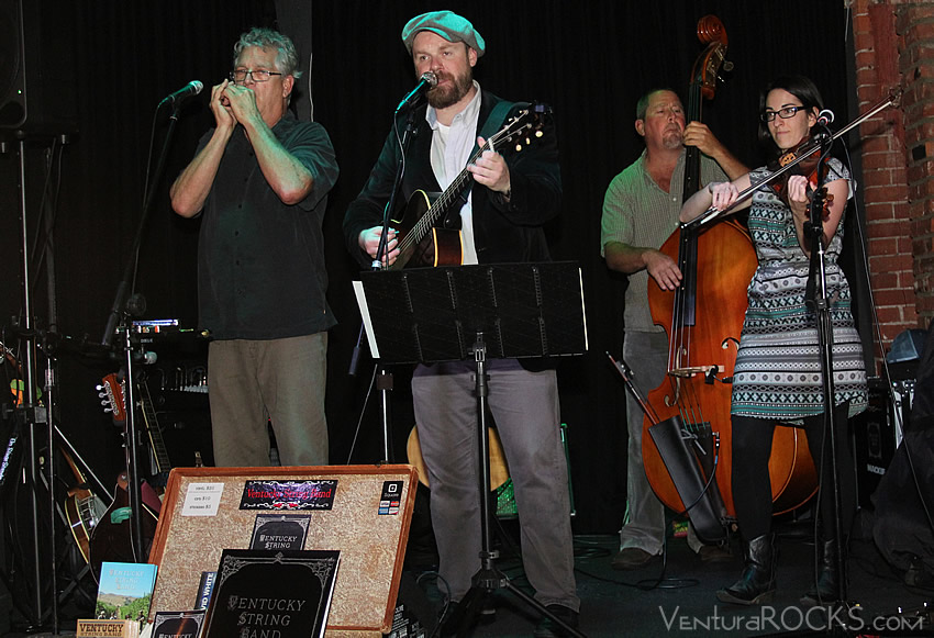 Ventucky String Band