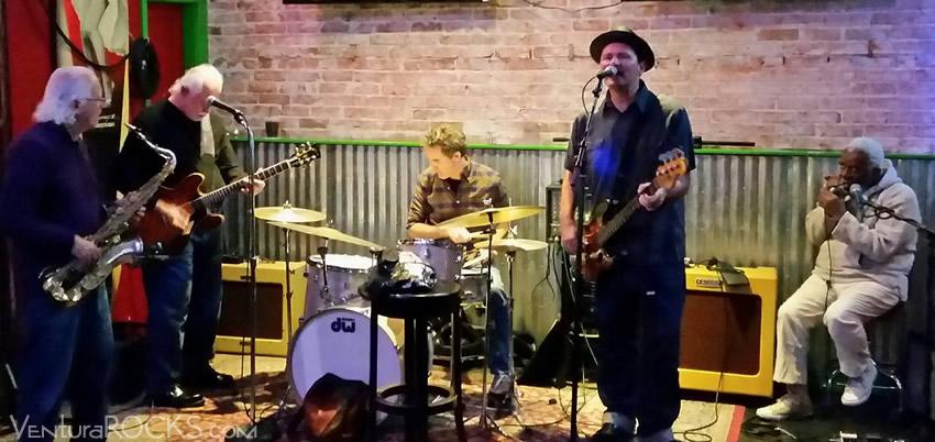 Gypsy Blues Band