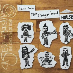 TalesFromTheGingerbreadHouse