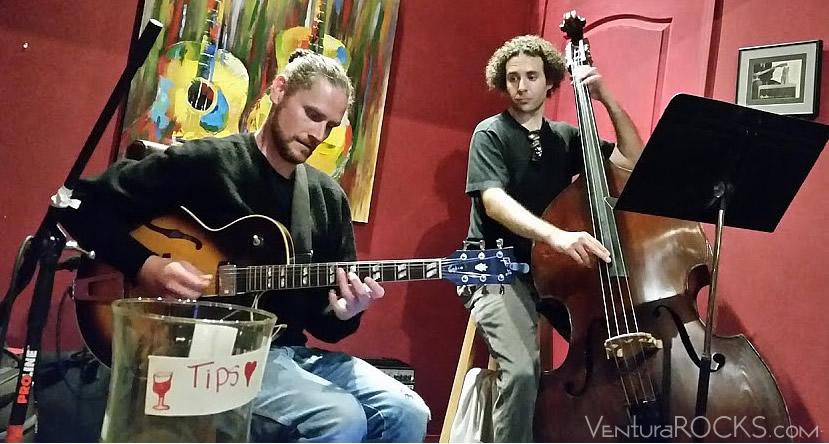 Ian Soloman Duo