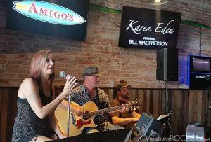 Karen Eden Trio