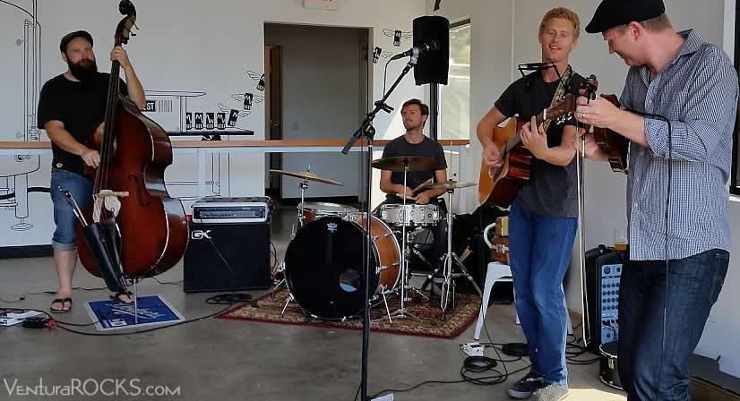 Lee Koch Band