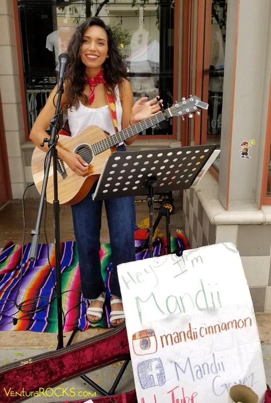 Mandii Gomez