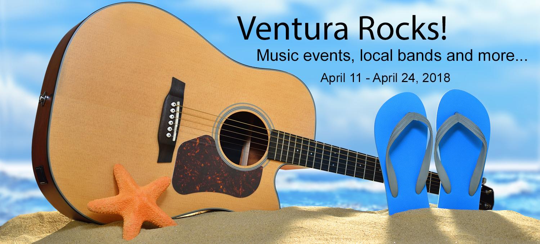 Ventura Rocks Ventura Rocks