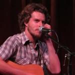 Matt Zelter at Zoey's